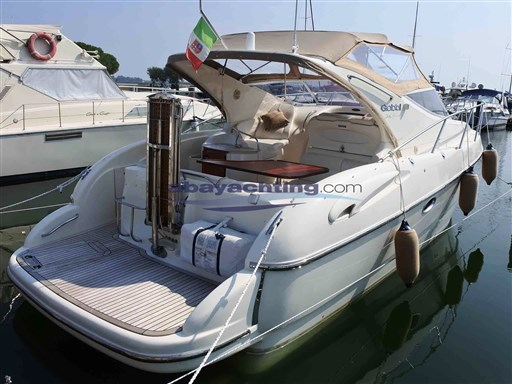 Abayachting Gobbi 345sc 2