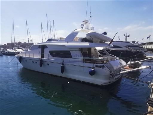 Abayachting Sanlorenzo SL 62 2