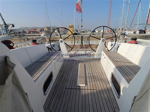 Abayachting X-Yachts XP44 usato-second hand 24