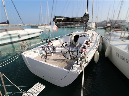 Abayachting X-Yachts XP44 usato-second hand 1