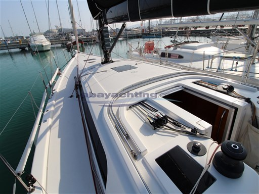 Abayachting X-Yachts XP44 usato-second hand 10
