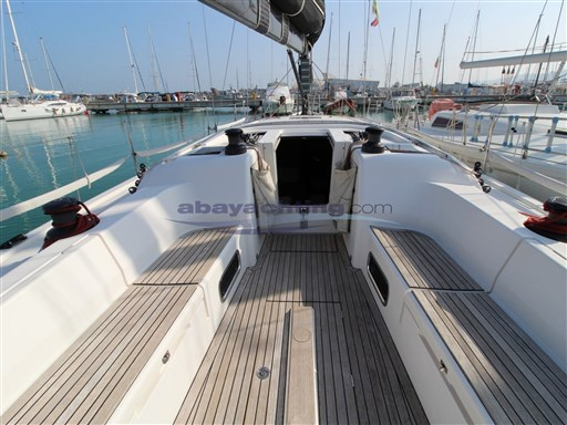 Abayachting X-Yachts XP44 usato-second hand 20