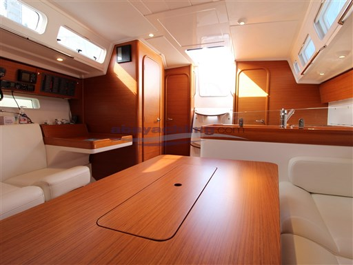 Abayachting X-Yachts XP44 usato-second hand 28