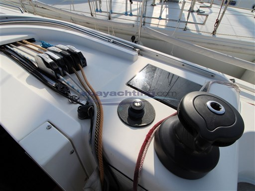 Abayachting X-Yachts XP44 usato-second hand 22
