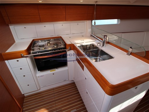 Abayachting X-Yachts XP44 usato-second hand 27