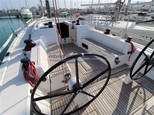 Abayachting X-Yachts XP44 usato-second hand 5