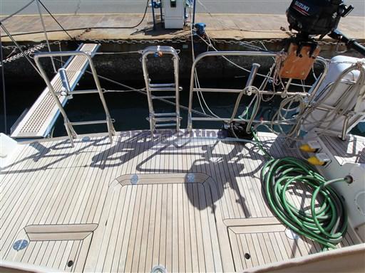 Abayachting Hanse 545 usato-second hand 10