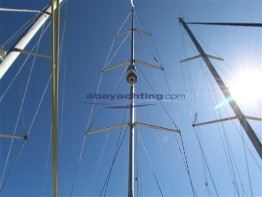 Abayachting Hanse 545 usato-second hand 23