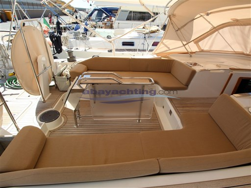 Abayachting Hanse Yachts 545 usato-second hand 7