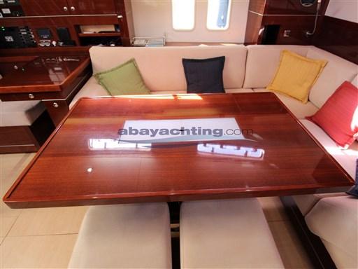Abayachting Hanse 545 usato-second hand 34