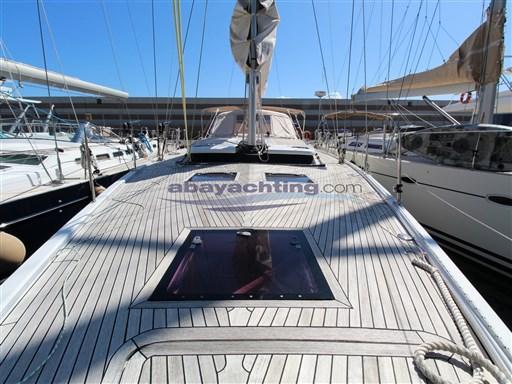 Abayachting Hanse 545 usato-second hand 20