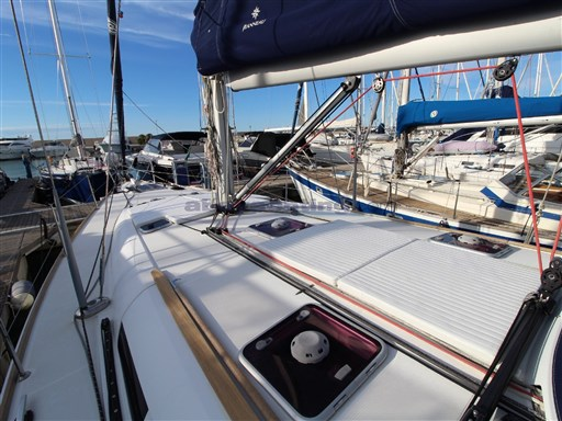 Abayachting Jeanneau Sun Odyssey 49i usato-second hand 4