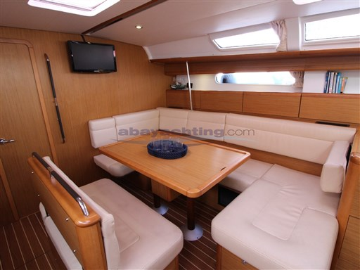 Abayachting Jeanneau Sun Odyssey 49i usato-second hand 20