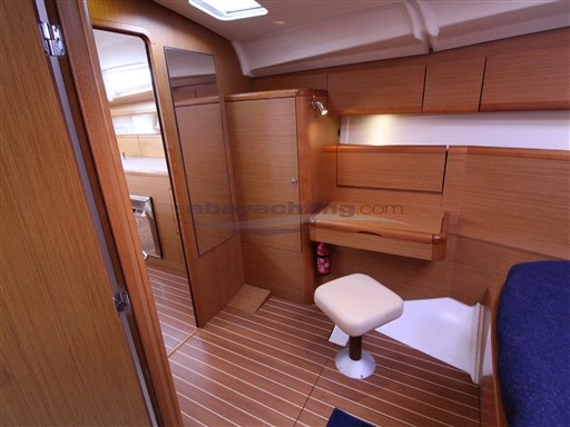 Abayachting Jeanneau Sun Odyssey 49i usato-second hand 32