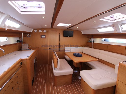 Abayachting Jeanneau Sun Odyssey 49i usato-second hand 18