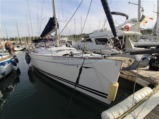 Abayachting Jeanneau Sun Odyssey 49i usato-second hand 3