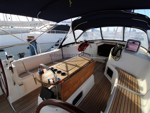 Abayachting Jeanneau Sun Odyssey 49i usato-second hand 14