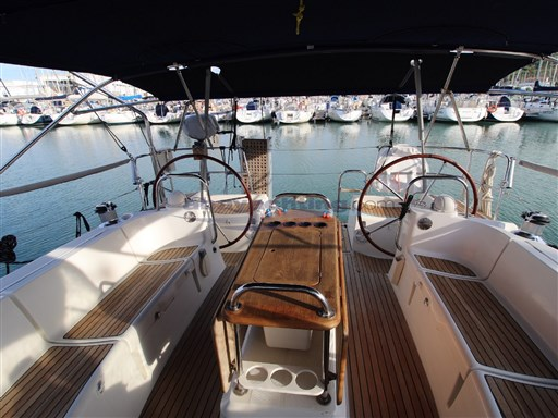Abayachting Jeanneau Sun Odyssey 49i usato-second hand 12