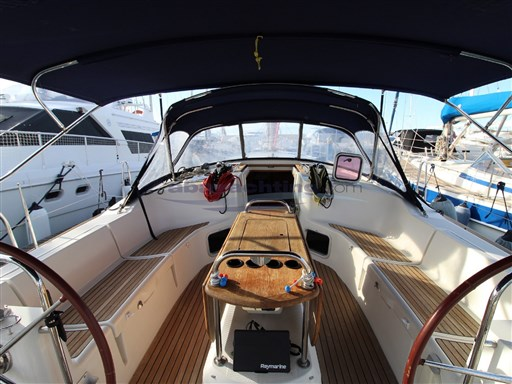 Abayachting Jeanneau Sun Odyssey 49i usato-second hand 15