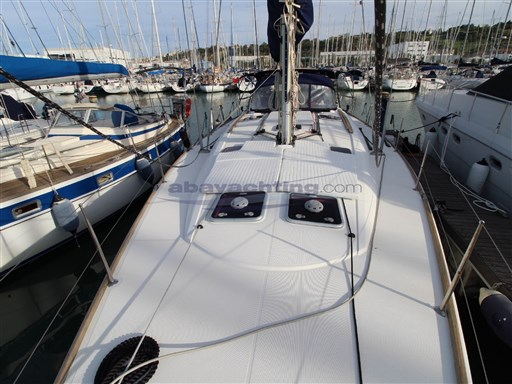 Abayachting Jeanneau Sun Odyssey 49i usato-second hand 9