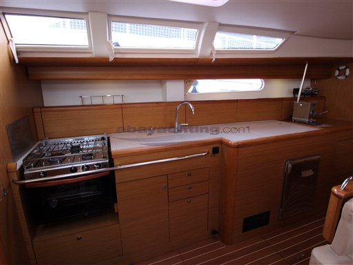 Abayachting Jeanneau Sun Odyssey 49i usato-second hand 23