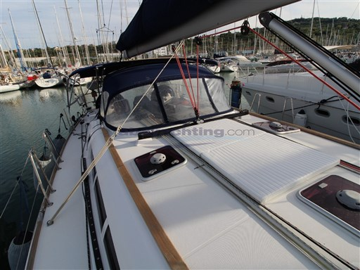 Abayachting Jeanneau Sun Odyssey 49i usato-second hand 11