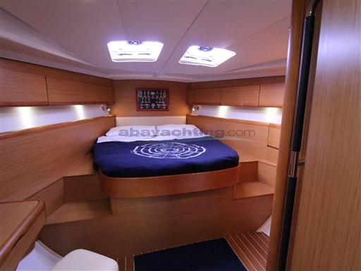 Abayachting Jeanneau Sun Odyssey 49i usato-second hand 28