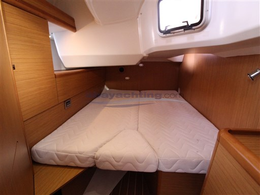 Abayachting Jeanneau Sun Odyssey 49i usato-second hand 34