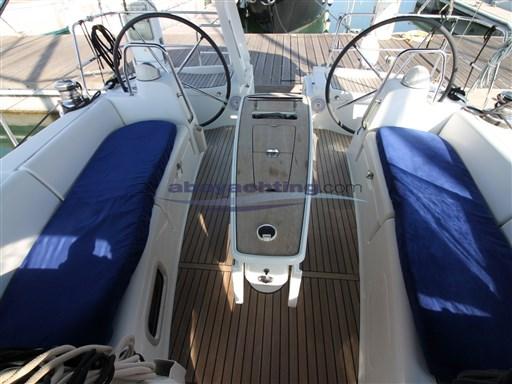 Abayachting Beneteau Oceanis 43 5