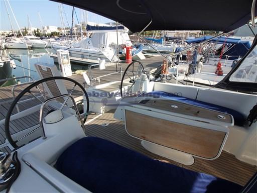 Abayachting Beneteau Oceanis 43 6