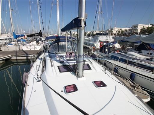 Abayachting Beneteau Oceanis 43 13