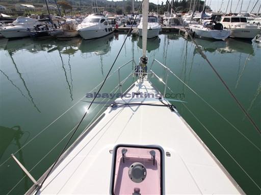 Abayachting Beneteau Oceanis 43 10