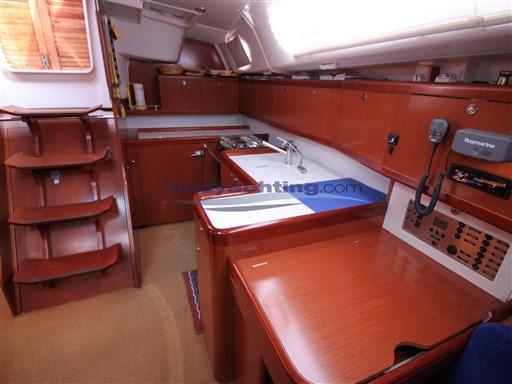 Abayachting Beneteau Oceanis 43 19