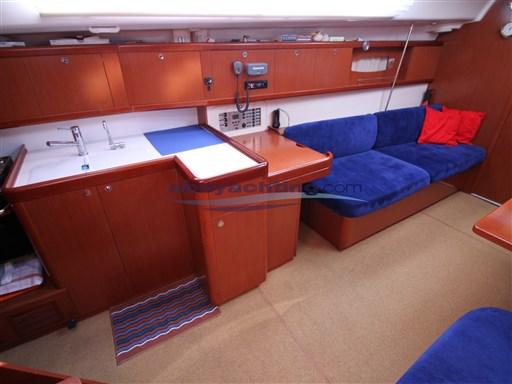 Abayachting Beneteau Oceanis 43 18