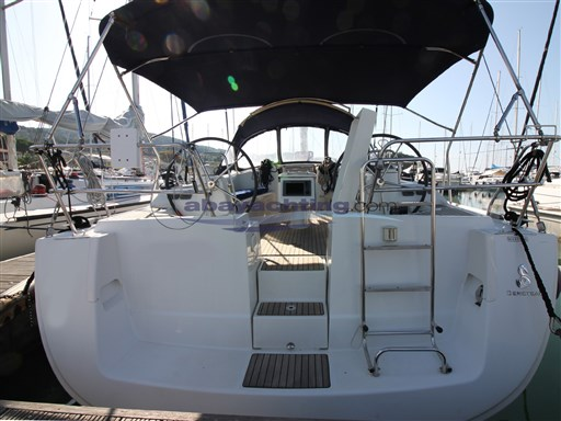 Abayachting Beneteau Oceanis 43 4