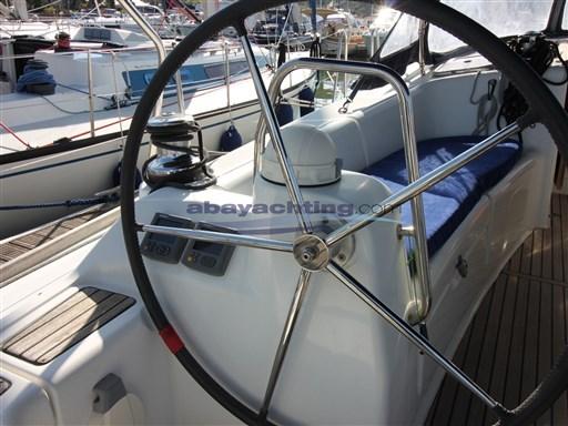 Abayachting Beneteau Oceanis 43 7