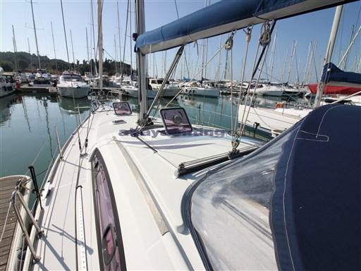 Abayachting Beneteau Oceanis 43 8