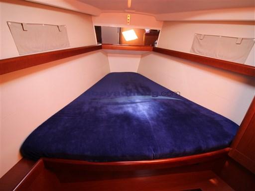Abayachting Beneteau Oceanis 43 26