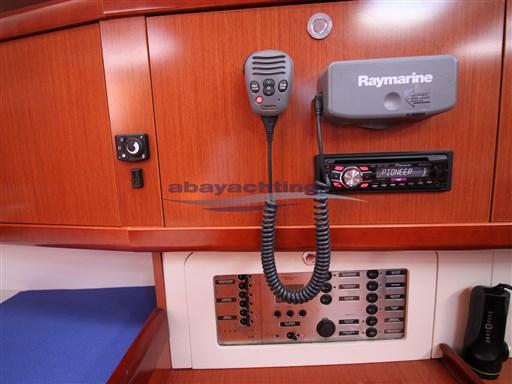 Abayachting Beneteau Oceanis 43 25