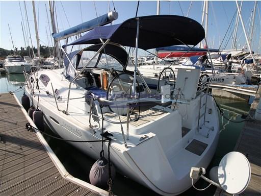 Abayachting Beneteau Oceanis 43 3