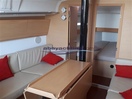 Abayachting Beneteau First 35 usata-second hands 15