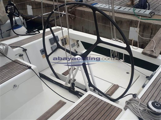 Abayachting Beneteau First 35 usata-second hands 9