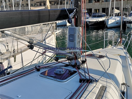 Abayachting Beneteau First 35 usata-second hands 11