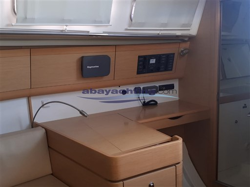 Abayachting Beneteau First 35 usata-second hands 21