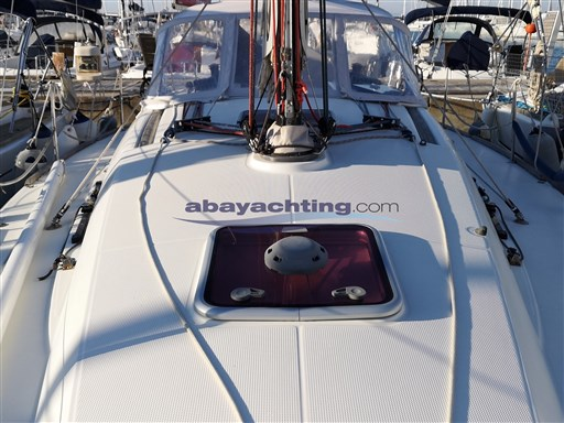 Abayachting Beneteau First 35 usata-second hands 8