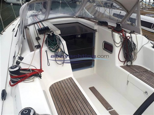 Abayachting Beneteau First 35 usata-second hands 6