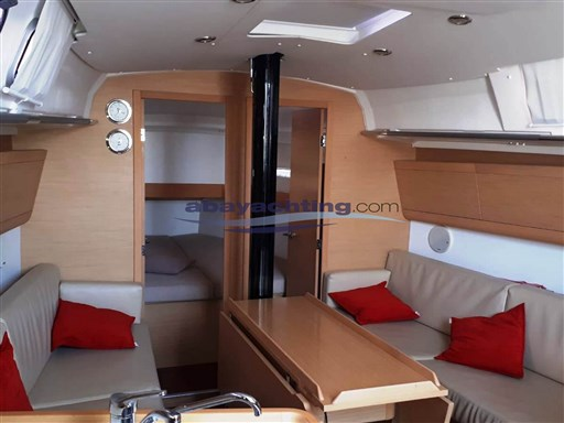 Abayachting Beneteau First 35 usata-second hands 14