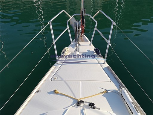 Abayachting Beneteau First 35 usata-second hands 12