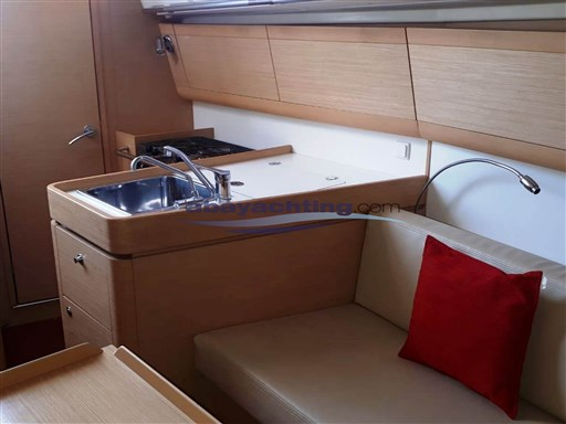 Abayachting Beneteau First 35 usata-second hands 20