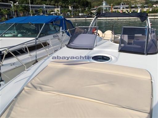 Abayachting Mira 37 Innovazione e progetti 10